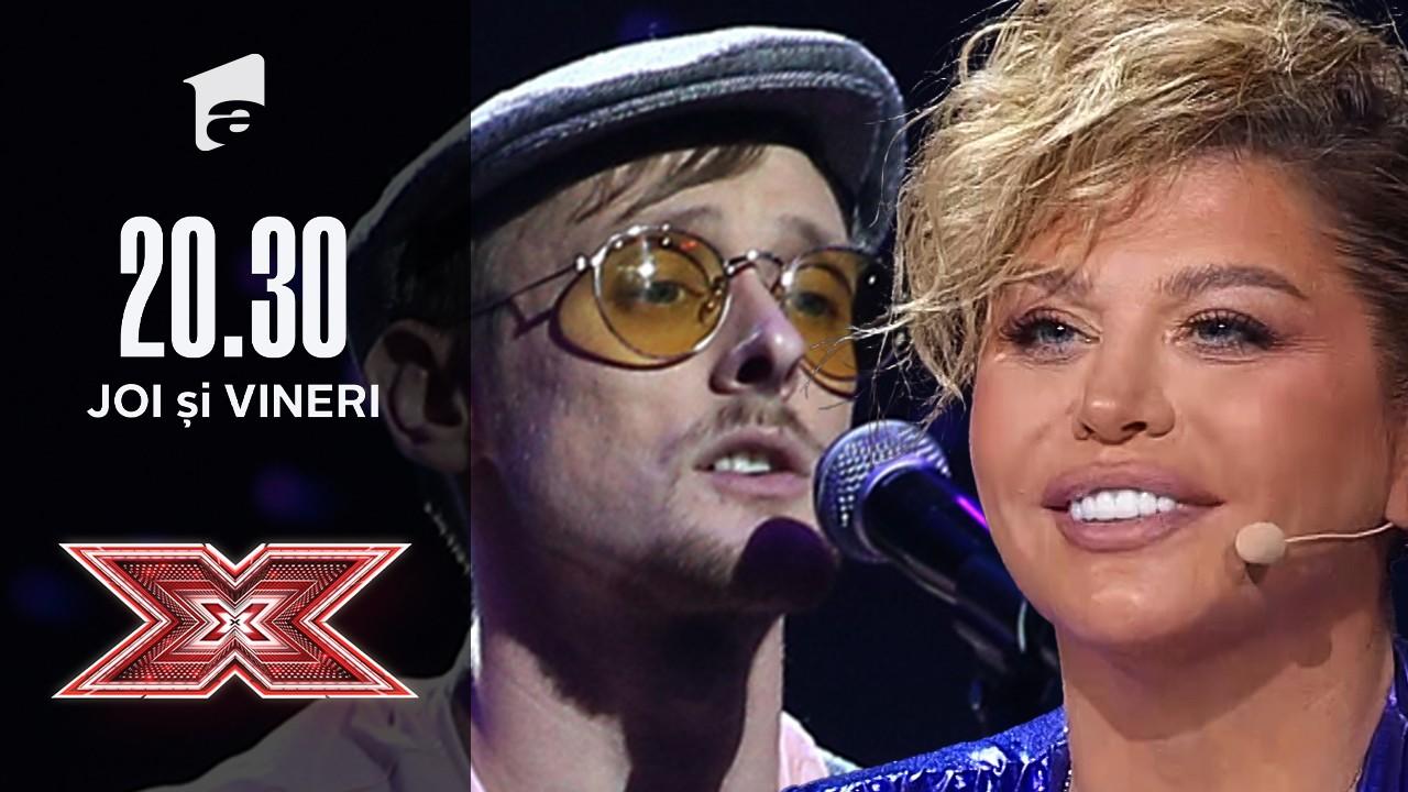 X Factor 2020 / Bootcamp: Austin Hirth - Iris