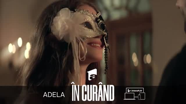 Adela | Promo