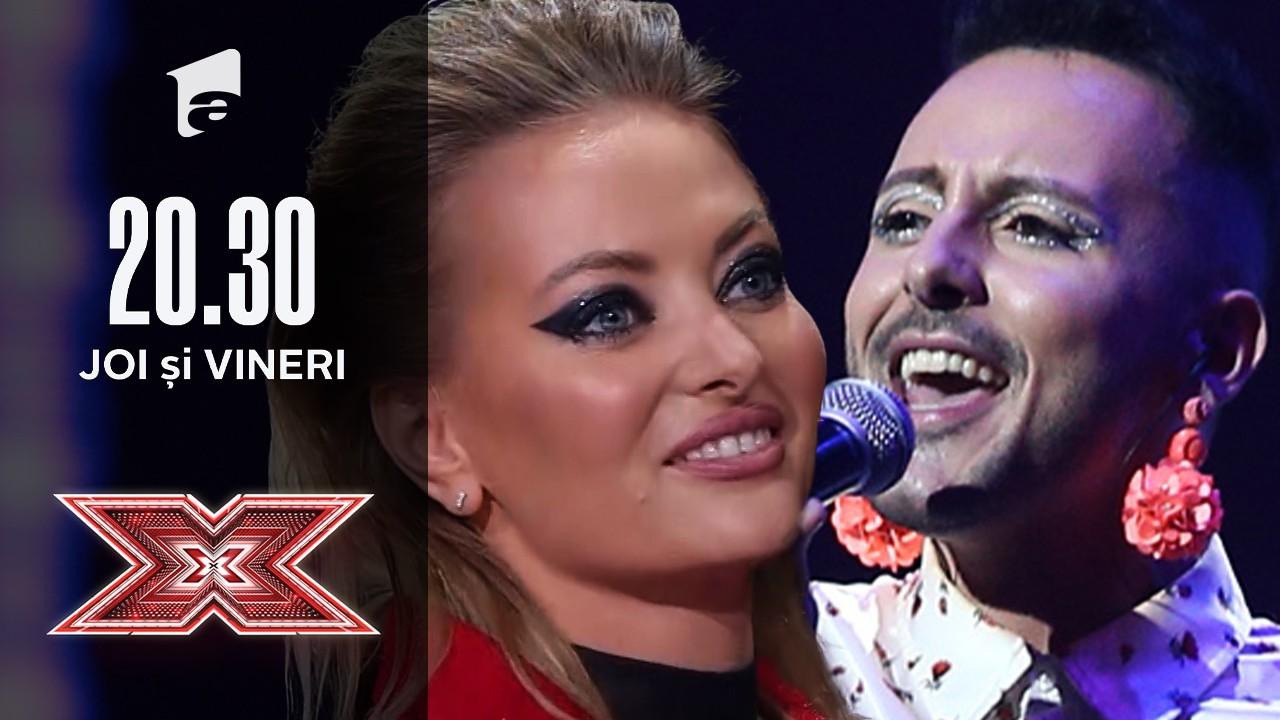 X Factor 2020 / Bootcamp: Kalon Rae - Ain't Nobody