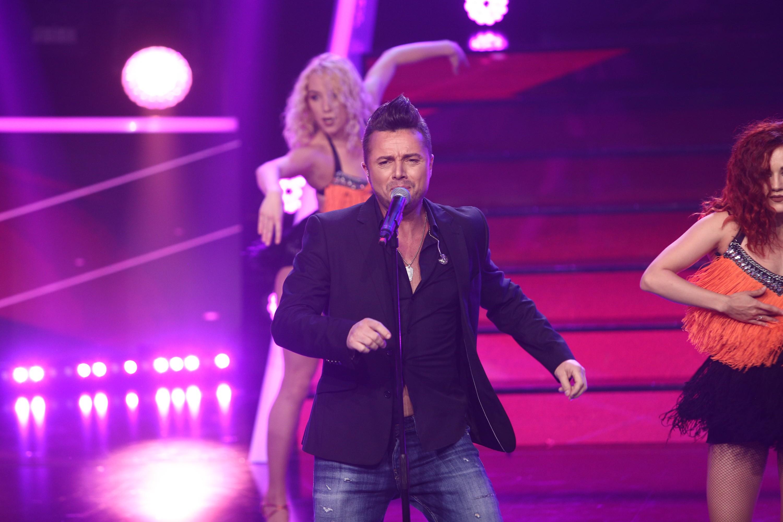 Te cunosc de undeva 2020: Tavi Clonda se transformă în Ricky Martin - Drop it on me