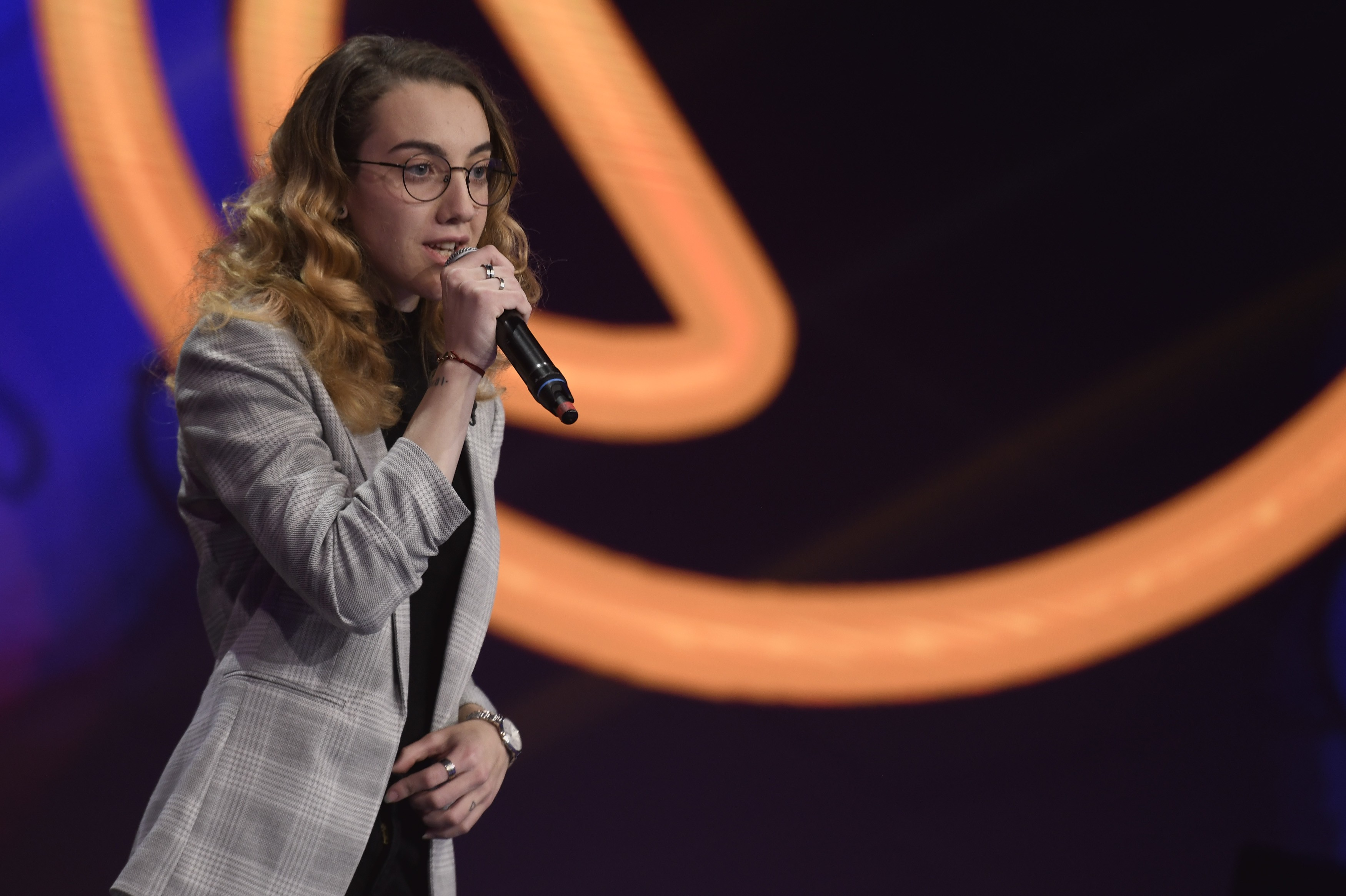 Semifinala iUmor 2020: Mihaela Pripici, stand-up comedy