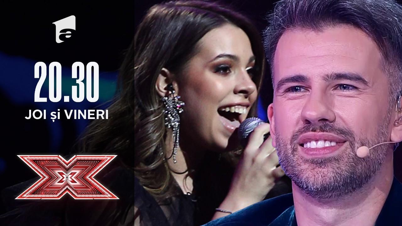 X Factor 2020 / Dueluri: Alexandra Serenada Sîrghi - Good Woman