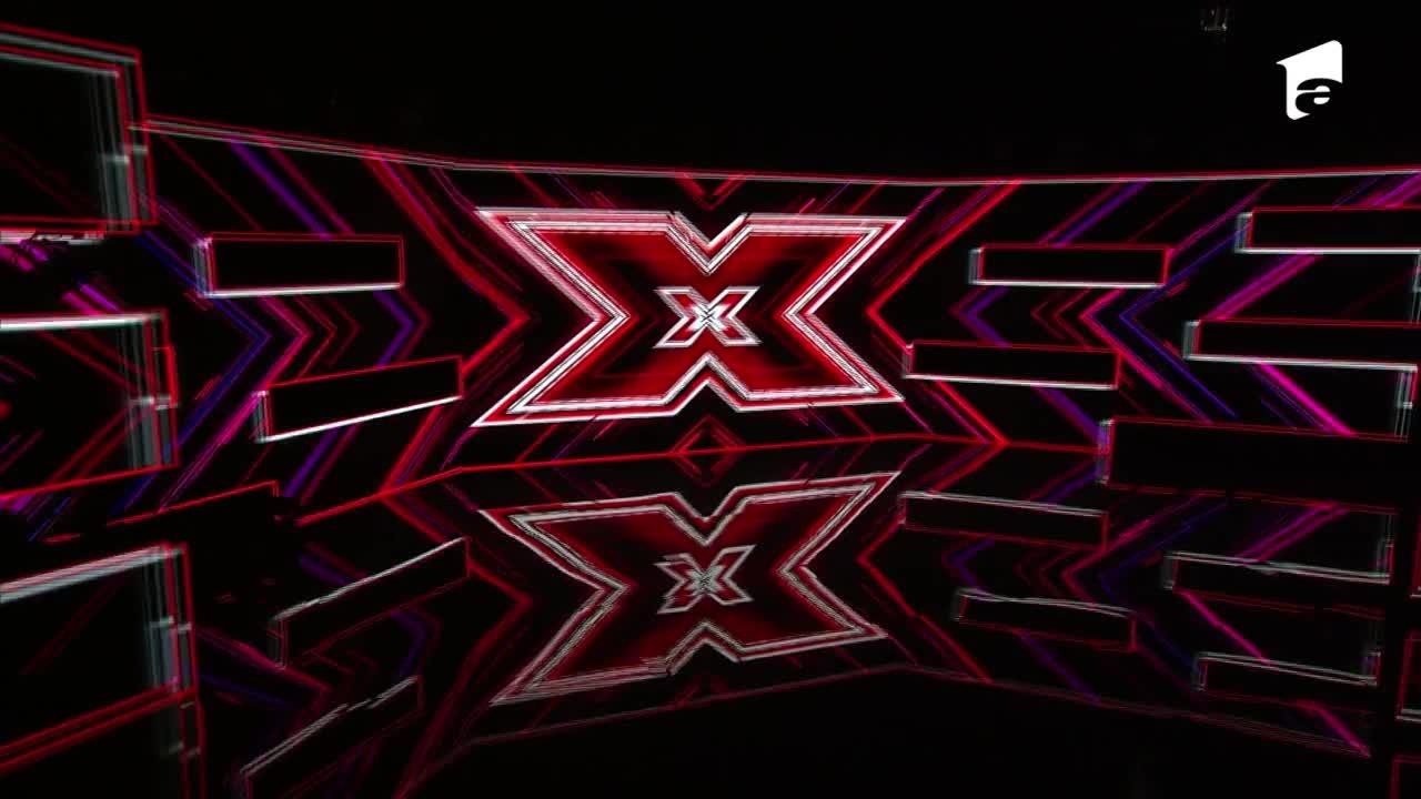 X Factor - Sezonul 9 - Editia 19