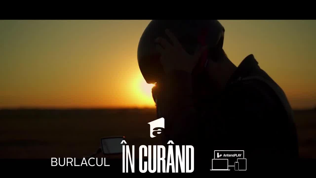 Burlacul | Promo