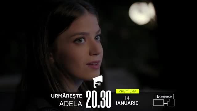Adela | Promo Episodul 1