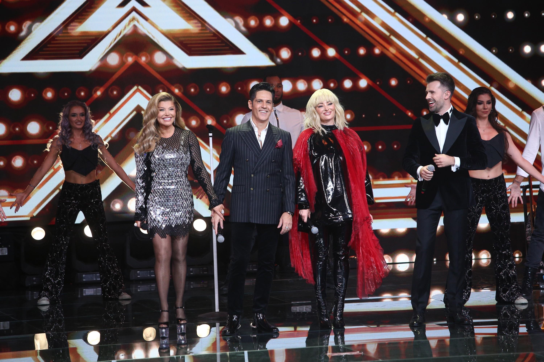 Finala X Factor 2020: Jurații își fac intrarea în scenă