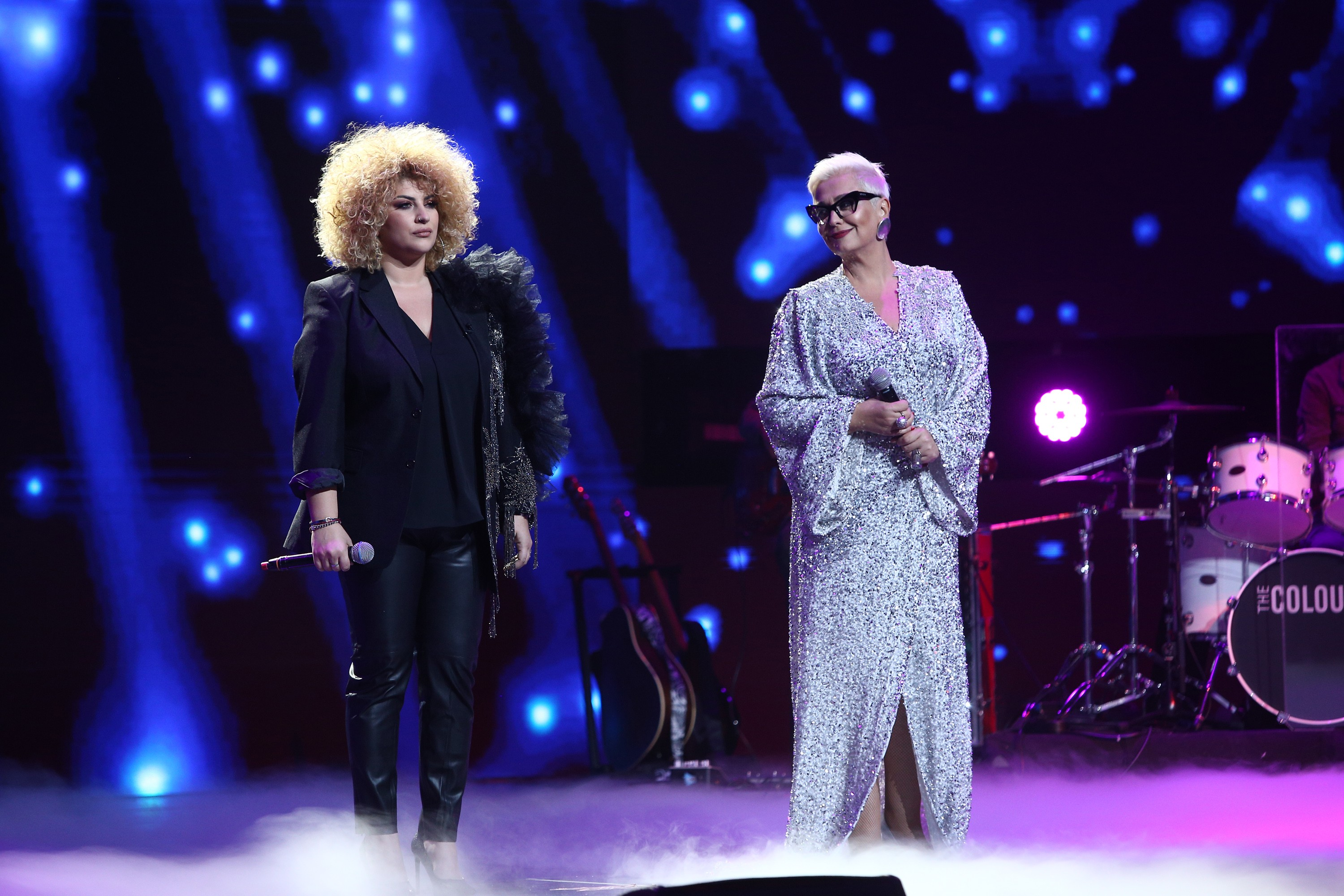 Finala X Factor 2020: Sonia Mosca & Monica Anghel - The Prayer