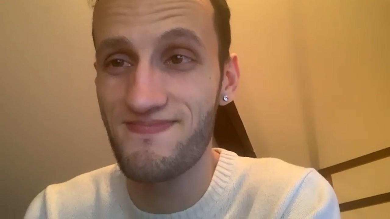 Reacţia lui Andrei Ungureanu după ce a câştigat iUmor