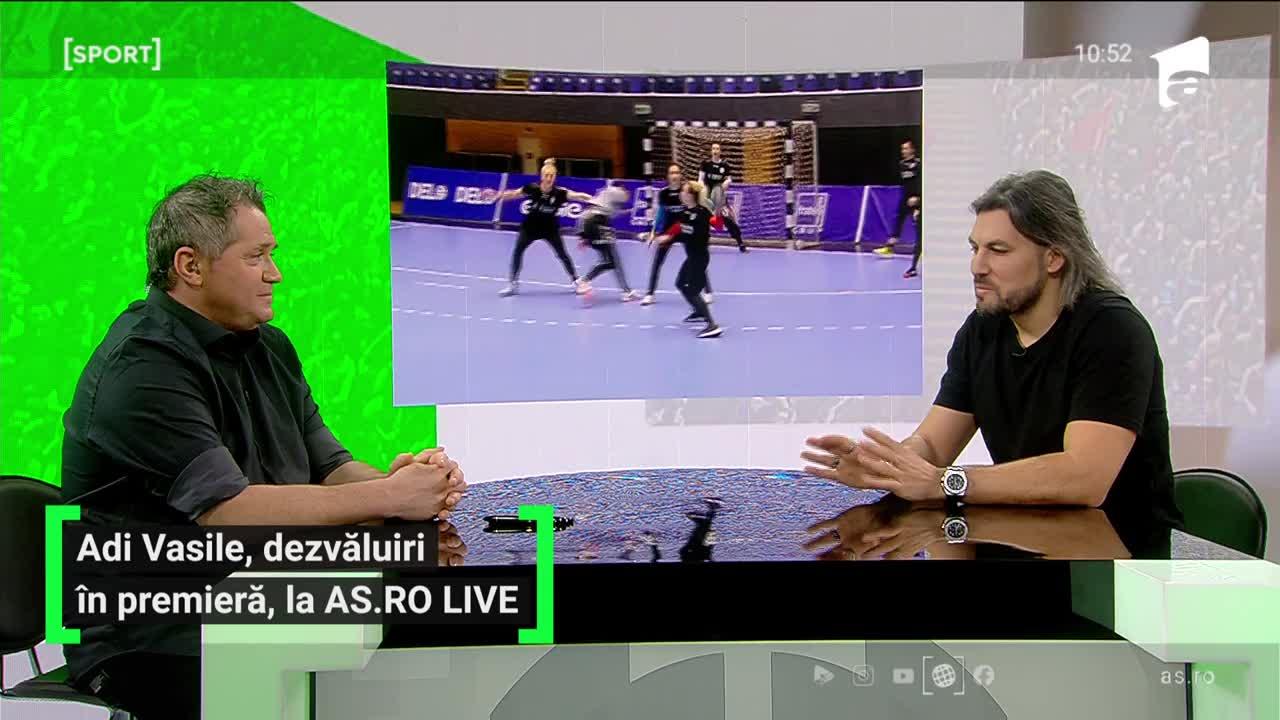 AS.ro LIVE - Ediția 7