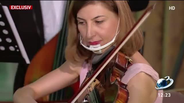 Concert de Anul Nou - Orchestra Simfonică București