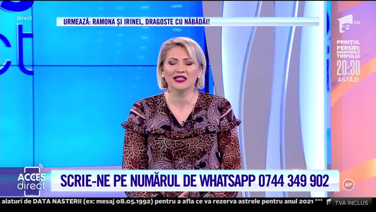 Mirela Vaida, surpriză pentru fani: Voi participa la Te cunosc de undeva! Se anunță un super sezon