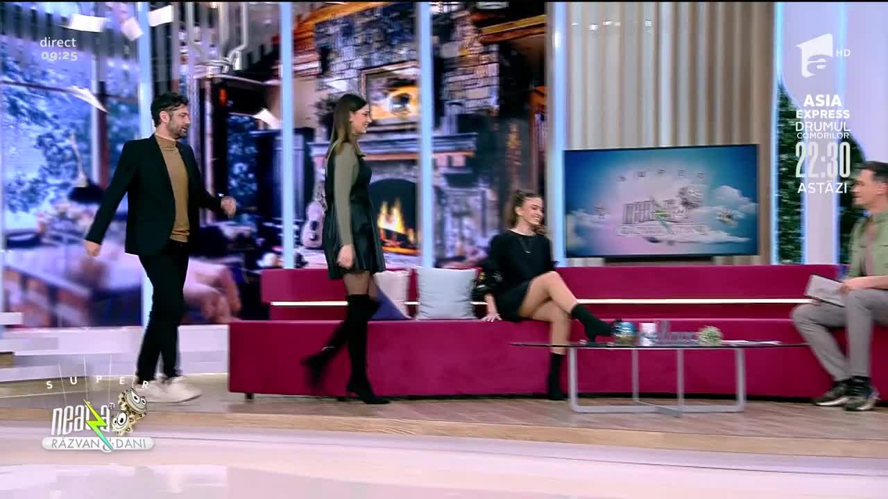 """Începe serialul românesc """"Adela""""! Producția va fi difuzată în fiecare joi, de la 20:30, la Antena 1"""