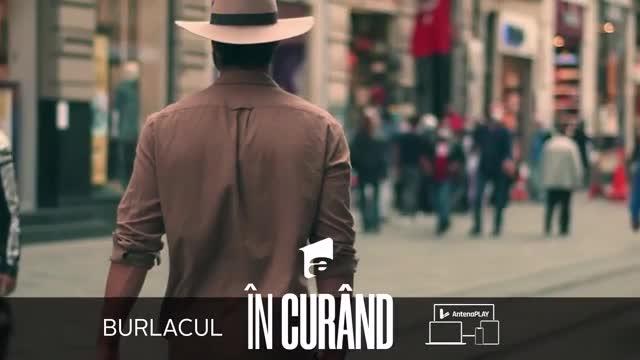 Burlacul - Sezonul 6 - Promo 2