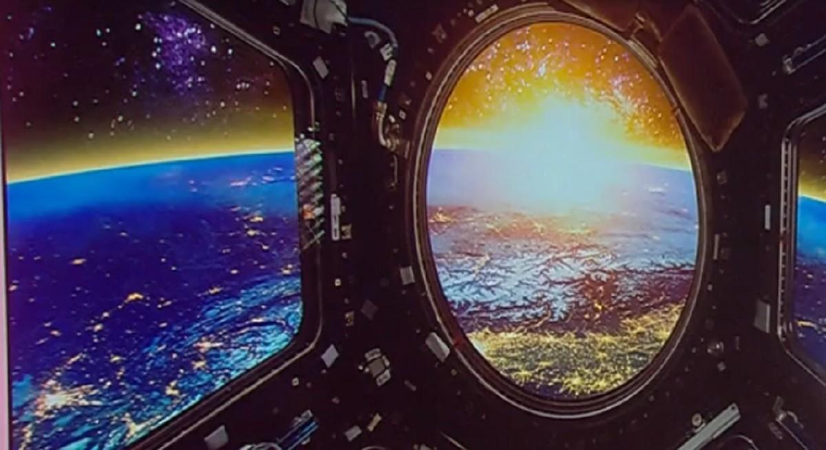 La începutul anului viitor vor ajunge la Staţia Spaţială Internaţională primii turişti. Câți bani au scos din buzunar