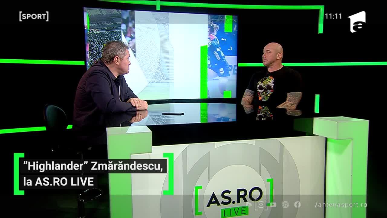 AS.ro LIVE - Ediția 28