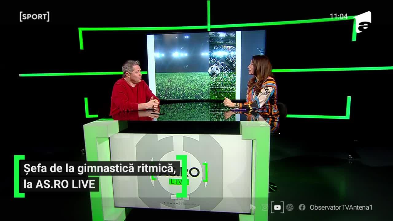AS.ro LIVE - Ediția 29