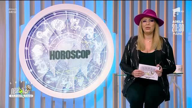 Horoscopul zilei 10 februarie 2021. Racii se poartă copilărește