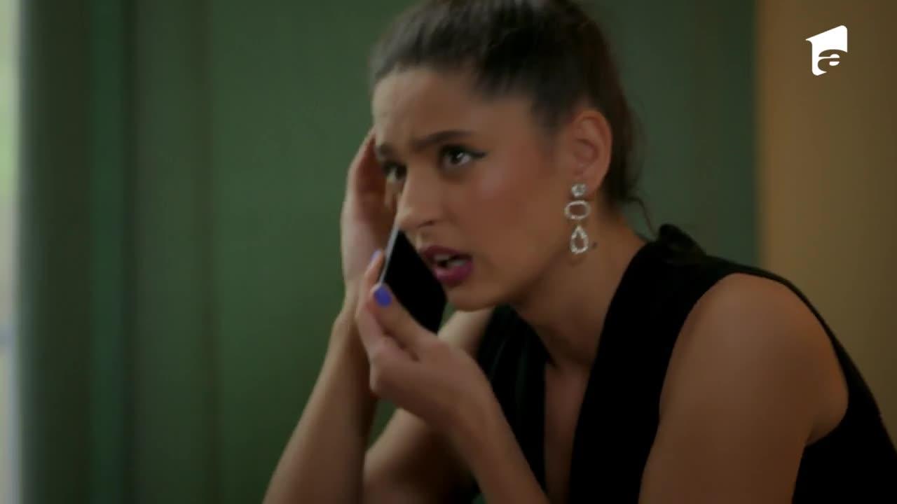 Adela, episodul 9. Andreea îl păcălește pe Paul Andronic să-i aducă părinții