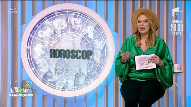 Horoscopul zilei 11 februarie 2021. Șansa unui nou început