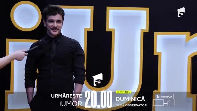 Interviu Vlad Dragulin