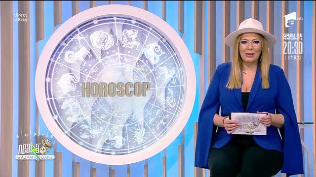 Horoscopul zilei 19 februarie 2021. Nativii Lei au parte de pasiune