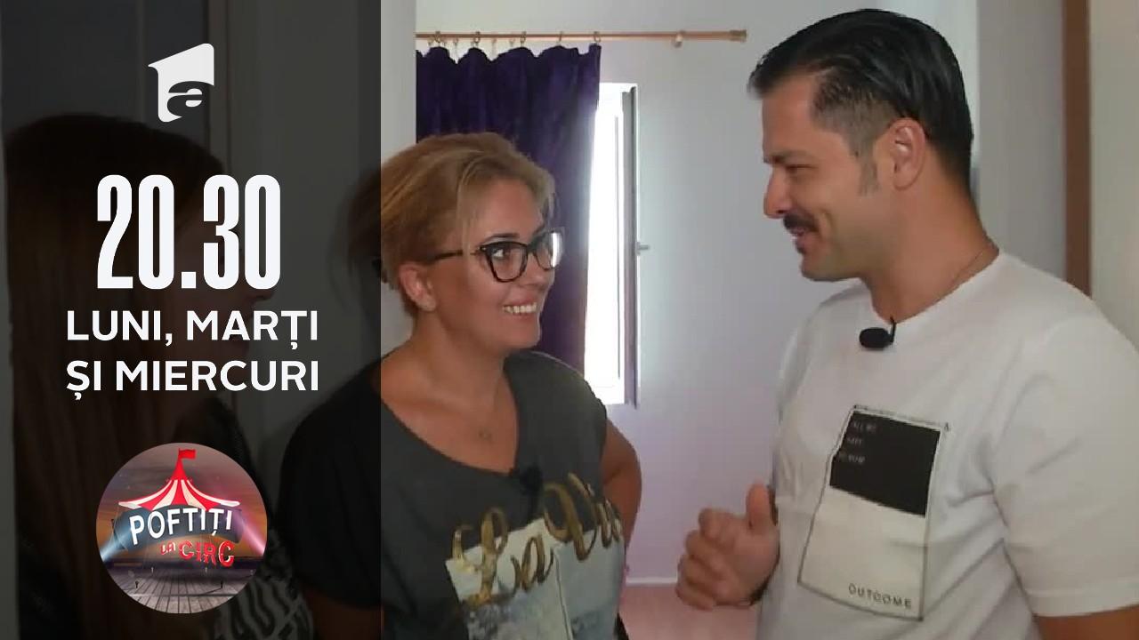Liviu Vârciu pregătește o surpriză de zile mari lui nea Marin