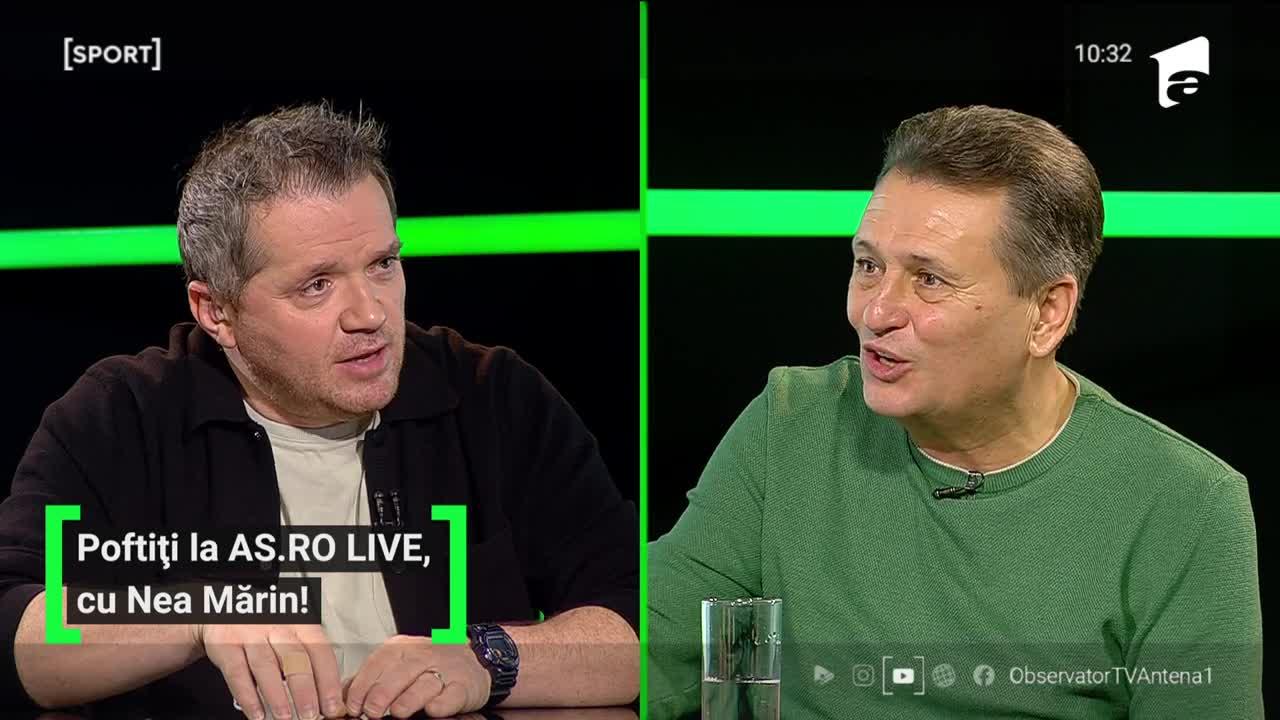 AS.ro LIVE - Ediția 40