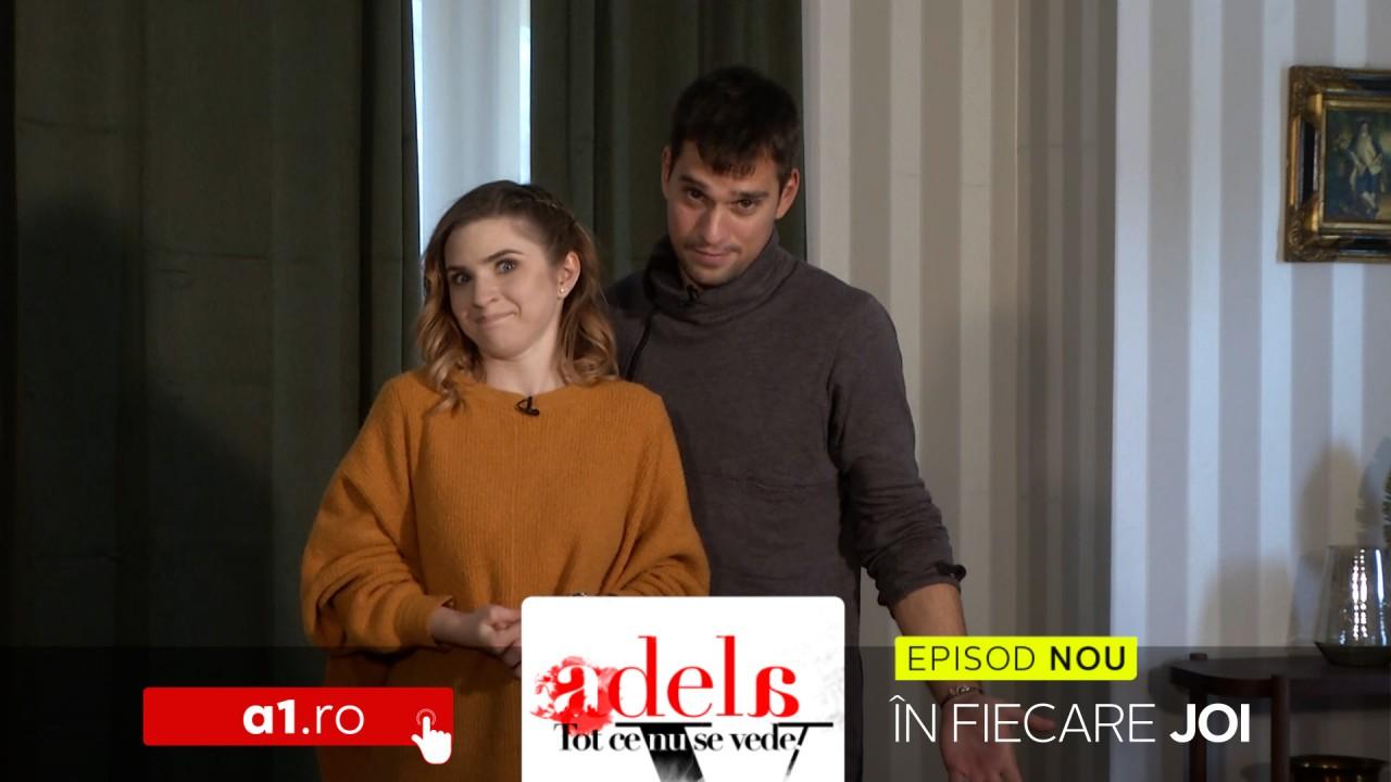 Adela – Tot ce nu se vede | Episodul 7