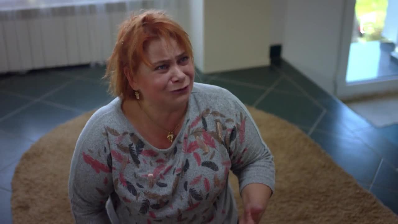 Mama Andreei face o criză de nervi: Eu l-am omorât pe moș, trebuie să fac închisoare!