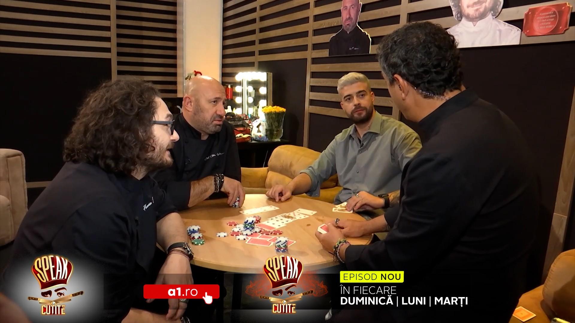 Speak la Cutite - Episodul 2