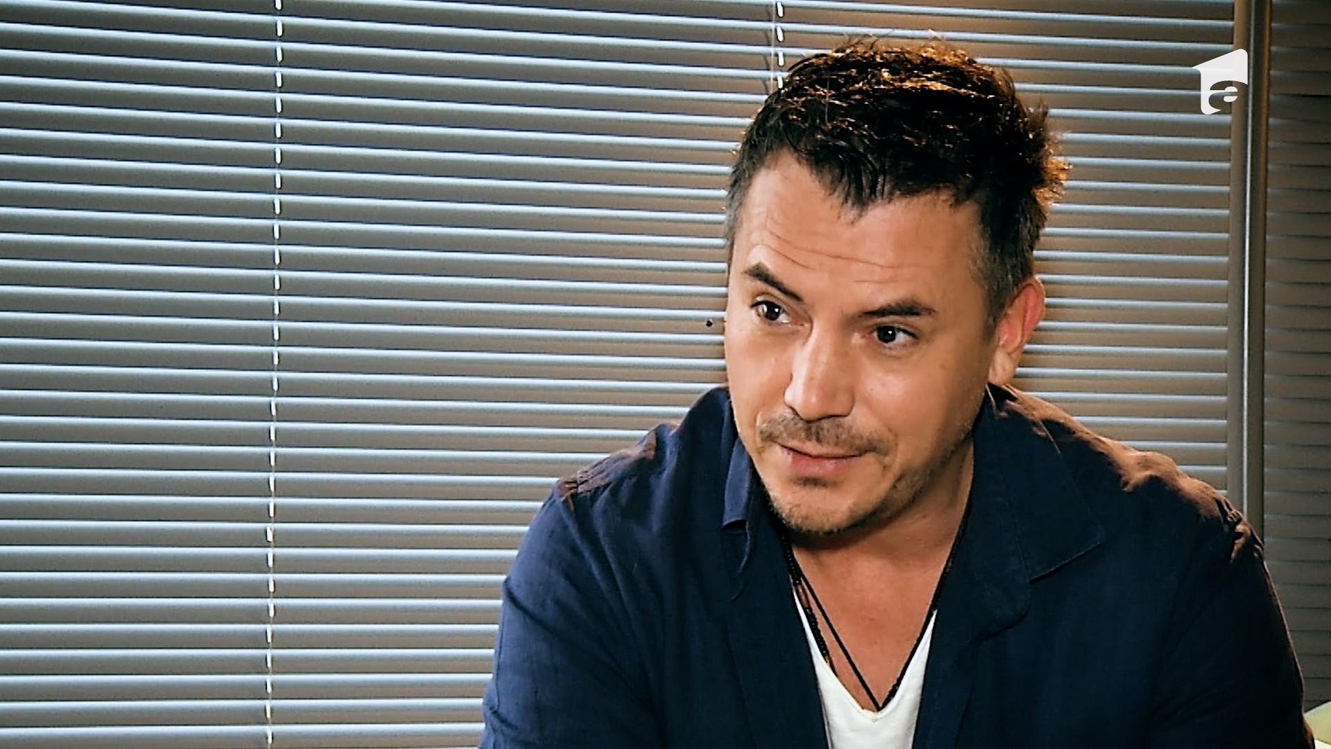 Interviu cu Răzvan Fodor, prezentatorul show-ului Burlacul