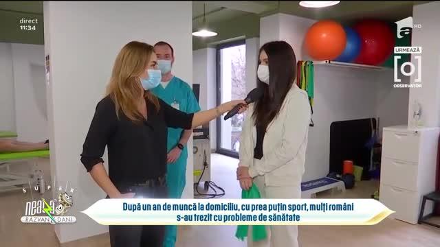 Cum se tratează corect problemele medicale cauzate de postura incorectă