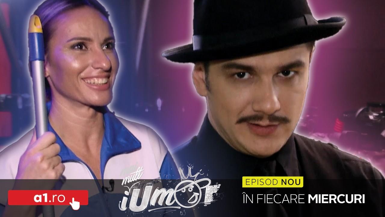I mai mult Umor, cu Vlad Drăgulin - Episodul 5