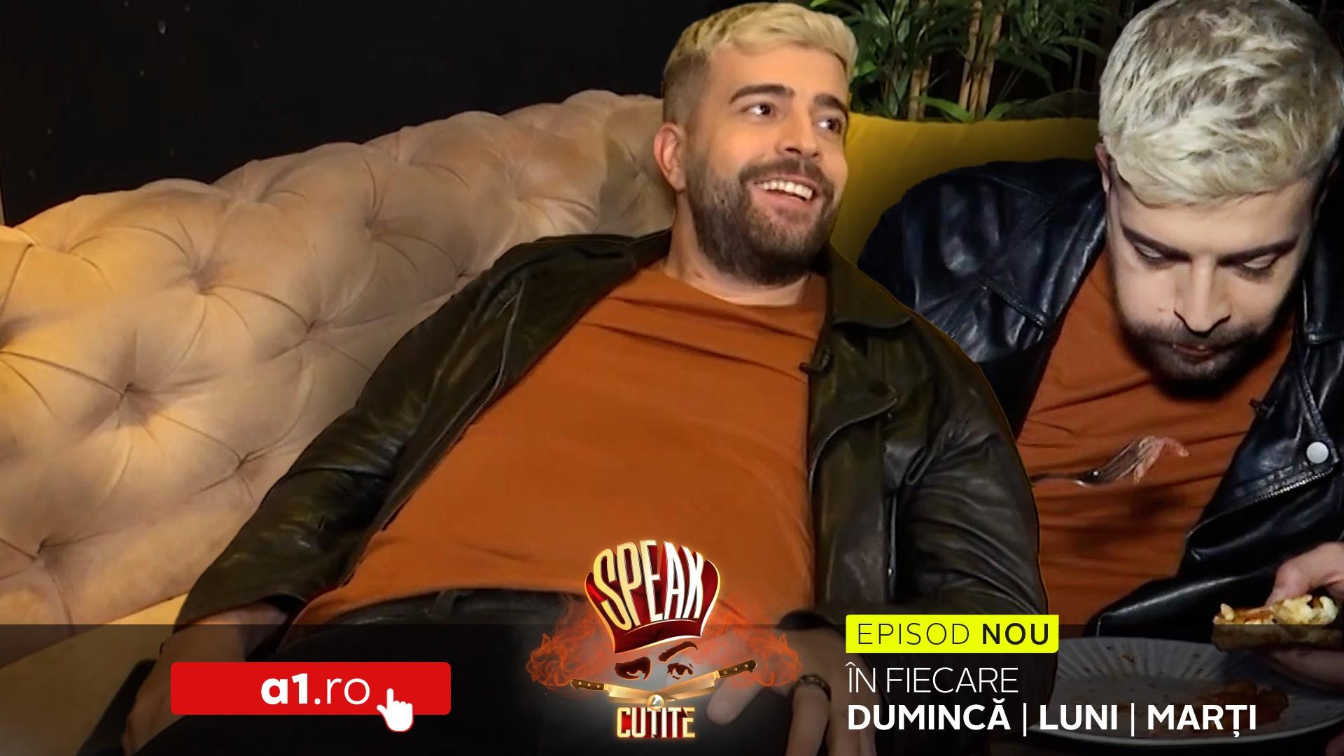 Speak la Cutite - Episodul 13