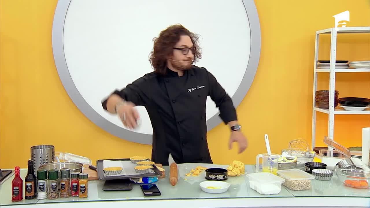 Chefi la cuțite - Sezonul 9 - Ediția 15