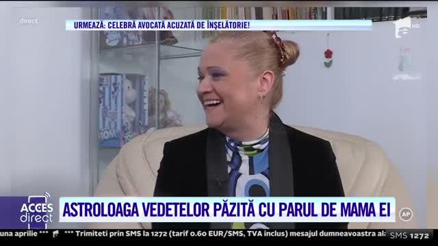 Mariana Cojocaru, prezicere pentru țară: Vine o perioadă tensionată!