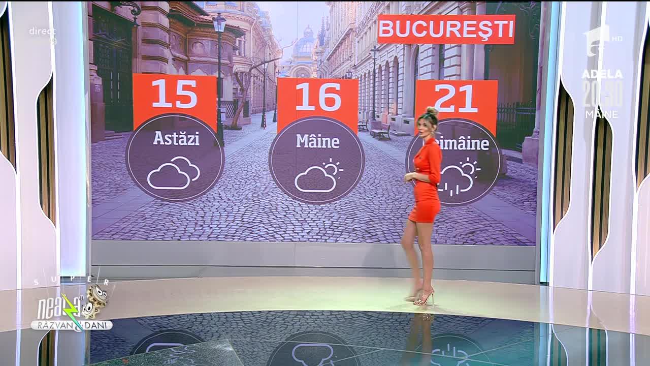 Prognoza Meteo, 31 martie 2021. Vreme uşor rece