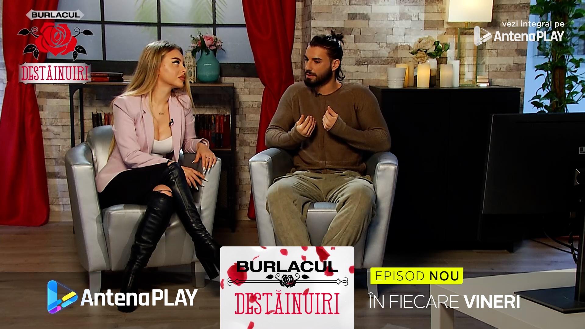 Burlacul - Destainuiri | Episodul 3