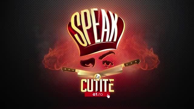 Speak la Cutite - Episodul 17