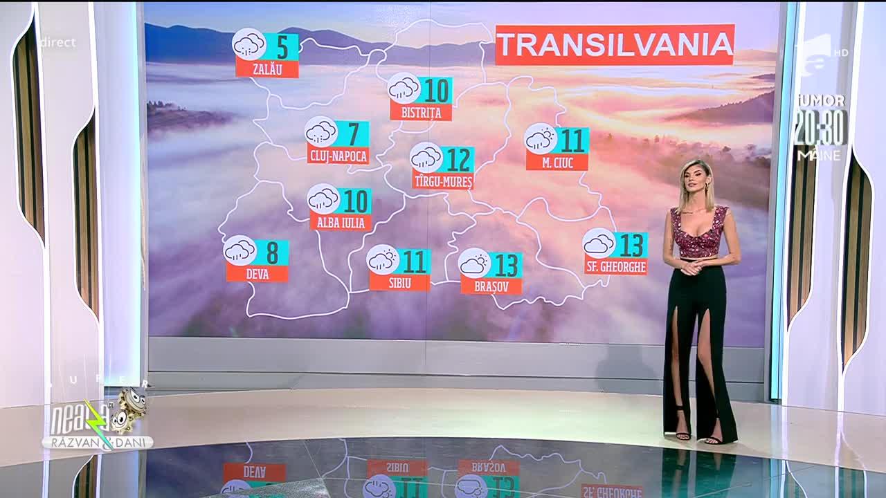 Prognoza Meteo, 6 aprilie 2021. Vreme se anunță frumoasă în jumătate de țară