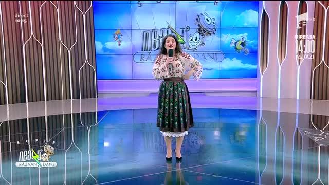 Narcisa Băleanu - Danțul ca la Mehedinți