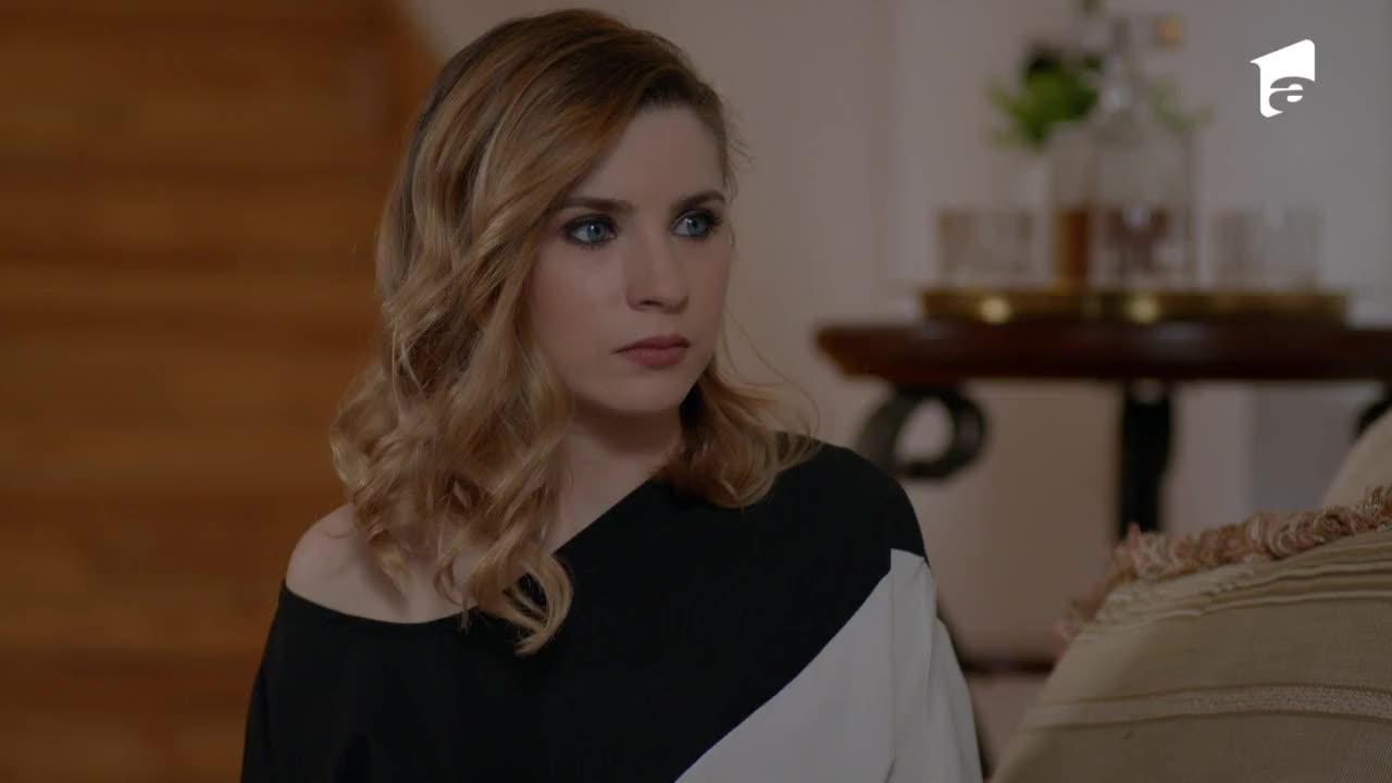 Adela, episodul 26. Dorin vrea să divorțeze de Delia! Scandalul monstru în casa Andronic