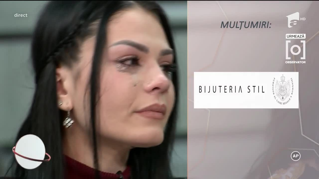 Izabela și Maria, lacrimi și jigniri: Ești o nulitate! Plâng de nervi nu de durere