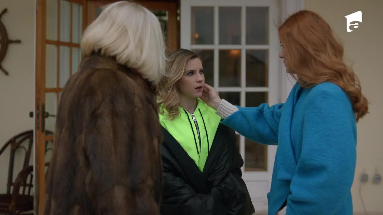 Adela, episodul 25. Dorin o părăsește pe Delia: Nu pleca așa, mă faci de rușine!