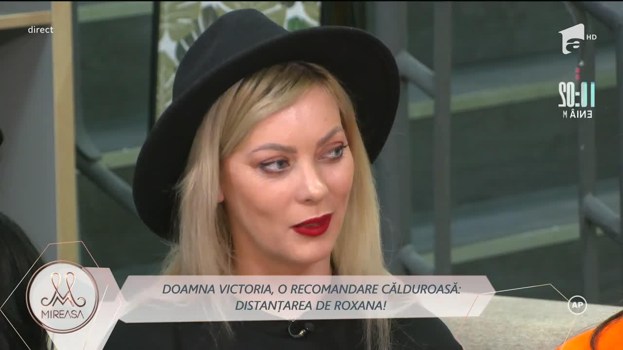 Mama lui Ionuț, deranjată de apropierea dintre Roxana și fiul ei: Mie îmi place de Costinela!