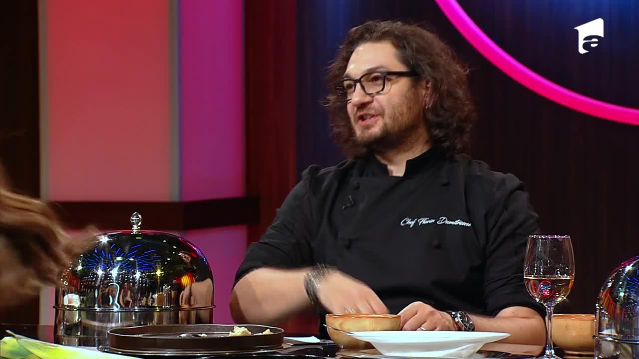 Chefi la cuțite - Sezonul 9 - Ediția 20