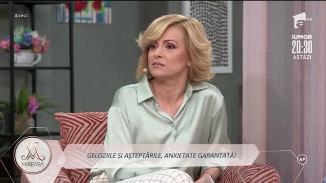 Adelina, supărată pe Alin pentru că a sărutat-o: Știi că ai o iubită în casa asta?