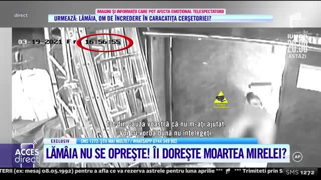 Lămâia, noi dezvăluiri terifiante despre atacul din platoul Acces Direct