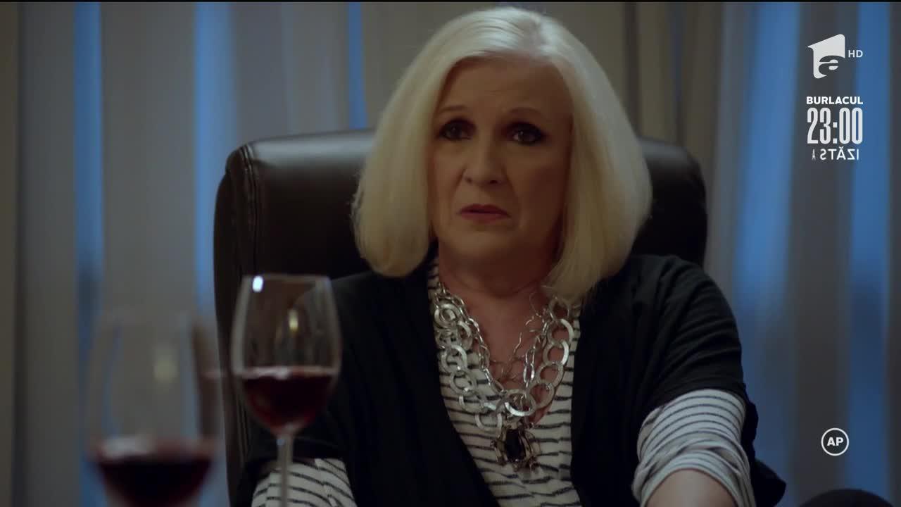 Adela, episodul 28. Paul Andronic către Adela: Ești fata mea?