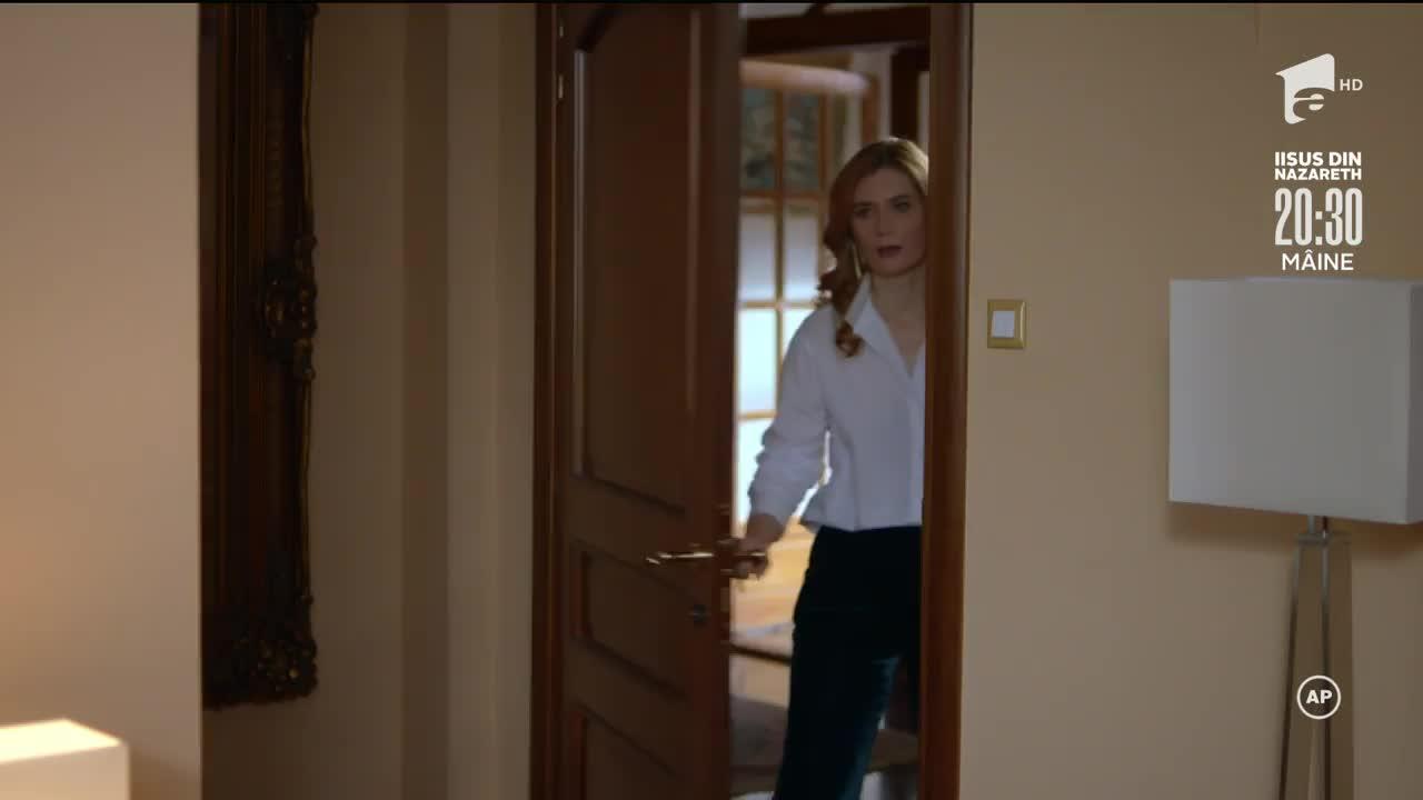 """Adela, episodul 27. Dorin o amenință pe Delia: """"Ai vrut să rămâi cu mă-ta, o să..."""""""